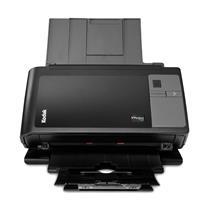 柯达 Kodak 馈纸式扫描仪 i2400