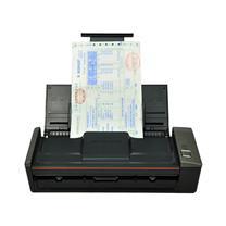 中晶 Microtek A4馈纸式扫描仪 ArtixScan TS 201