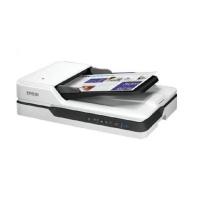 爱普生 EPSON A4双平台高速彩色文档扫描仪 DS-1660W (带WiFi)