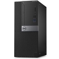 戴尔 DELL 台式电脑主机 5040MT i5-6500 4G 500G 集显 DVDRW Win7Pro32位