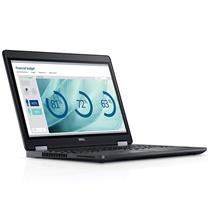 戴尔 DELL 笔记本电脑 E5570 15.6英寸 i7-6820HQ 16G 1T 2G独显 无光驱 Win7Pro  (BAT)