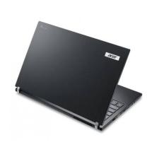 宏碁 acer 笔记本电脑 TravelMate P249-7099 14英寸i7-6500U8G1T+128G2GDVDRW无系统三年上门 包鼠 (BAT)