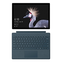 微软 Microsoft 平板电脑 Surface Pro Intel Core i5 4G 128G(含键盘)