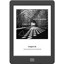 国文当当阅读器 OBOOK86I 6英寸 8G WIFI 新锐版 (黑)