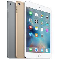 苹果 Apple 平板电脑 iPad mini 4 MK9P2CH/A 128G WiFi版 7.9英寸 (银色)