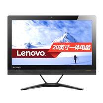 联想 lenovo 一体机电脑 AIO 300 20寸 双核 G3900 4G 500G 1G独显 三年上门 (仅限安徽蚌埠)