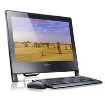 联想 lenovo 一体式电脑 启天A8150-B309 21.5寸 A6-6420B 8G 1T 2G独显 DOS DVDRW 三年上门 (仅限广东)