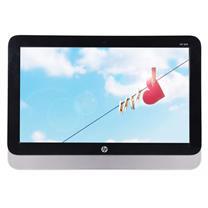 惠普 HP 一体式电脑 400G2 20英寸 i3-6100 4G 500G 集显 DVDRW Win7home 3年保