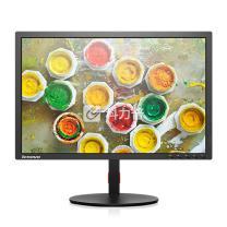 联想 lenovo 液晶显示器 ThinkVision T2254A 22英寸 1680*1050 16:10 VGA DVI  (BAT)