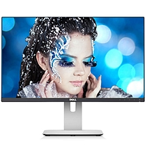 戴尔 DELL 液晶显示器 U2414H UltraSharp 23.8英寸