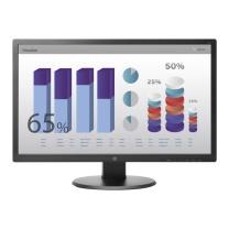 惠普 HP 液晶显示器 N246V 23.8英寸 宽屏16:9