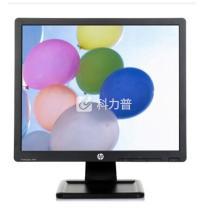 惠普 HP 液晶显示器 P19a 19英寸标屏 5:4 1280*1024 VGA