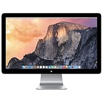 苹果 Apple 液晶显示器 MC007CH/A 27英寸 16:9
