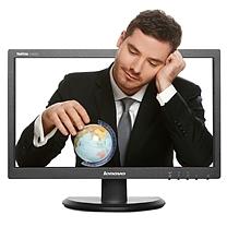 联想 lenovo 液晶显示器 18.5英寸宽屏