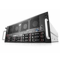 联想 lenovo 机架式服务器 ThinkServer RQ940 E7-4850v2*2 16G*4 600G*2 1.2T*9 Raid720I DVDRW 1600W*2 3年保修