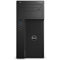 戴尔 DELL 图形工作站 T3620 E3-1240V5/2*8GB ECC内存/AMD W2100 2GB独立显卡/2TB硬盘/DVDRW/Win10Home/3年质保/U2414H显示器