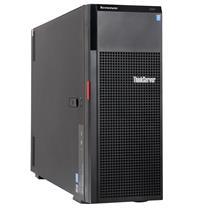 联想 lenovo 服务器 ThinkServer TD350 E5-2620V4 8*16G 5*4TB SATA 板载RAID110i 550W DVDRAM 三年上门 (BAT)