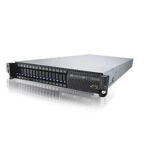 浪潮 inspur 服务器 NF5270M4 E5-2620v4*1 8G*1 2*600G RAID卡 RS0820P(2G缓存) 1000M*2 1+1冗余电源 导轨 三年上门 (黑色) (BAT)