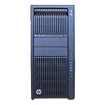 惠普 HP 工作站 Z840 19.5英寸 E5-2640v4 128G 1TSSD M4000_8G 无系统 三年上门