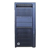 惠普 HP 工作站 Z840 19.5英寸 至强E5-2640v4 128G 1TSSD M4000_8G独显 无光驱 无系统 三年上门