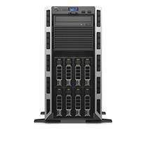戴尔 DELL 服务器 T430 PowerEdge E5-2609V3 8G*2 2T SAS*2热插拔8背板 H330 DVDRW 450W冷电 3年上门