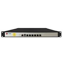 启明星辰 防火墙 USG-FW-310DP  1U单电源 标配6个100/1000BASE-T接口。