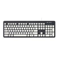 罗技 Logitech 有线键盘 K310  USB(可水洗)
