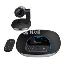 罗技 Logitech 视频会议摄像头 CC3500e
