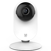 小蚁 yi 高清夜视智能摄像机2 标准版 1080P 2代标准版 (DC)
