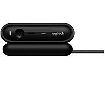 罗技 Logitech 网络视频摄像头 C670i (黑色) 高清 支持IPTV 1080P