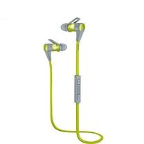 飞利浦 PHILIPS 入耳式蓝牙耳机 SHQ7300 (灰绿色)