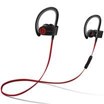 Beats 运动耳机 Powerbeats2 Wireless (黑色) (双动力无线版 蓝牙 带麦)