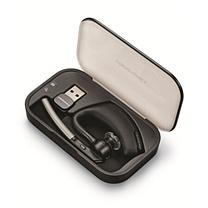 缤特力 plantronics 耳挂式蓝牙耳机耳麦 Voyager Legend UC 电脑通用