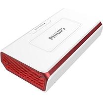 飞利浦 PHILIPS 无线蓝牙音箱 DLP8082 (红色)