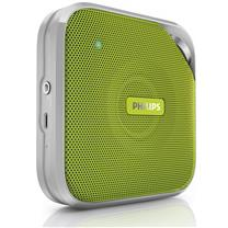飞利浦 PHILIPS 无线蓝牙音箱 BT2500L (绿色)