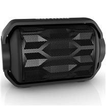 飞利浦 PHILIPS 便携式无线蓝牙音箱 Shoqbox MINI BT2200B