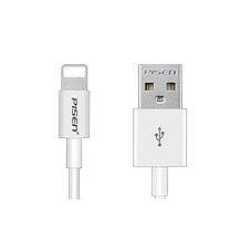 品胜 PISEN 数据线 手机充电苹果线1米