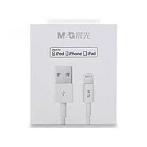 晨光 M&G Apple Lighting数据线 ADG98901 (白色)