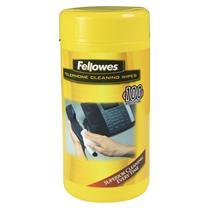 范罗士 Fellowes 专业液晶清洁纸巾 CRC99722