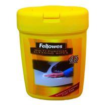 范罗士 Fellowes 液晶消毒清洁湿巾 99705 旅行装