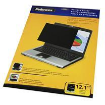 范罗士 Fellowes 电脑防窥片 48008 12.1英寸 4:3标准屏 宽247.7mmx高187.3mm