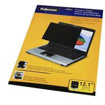 范罗士 Fellowes 电脑防窥片 48009 12.1英寸 16:10宽屏 宽263.5mmx高165.1mm