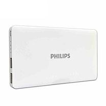 飞利浦 PHILIPS 充电宝 DLP2103 10000毫安  手机平板通用 迷你 聚合物