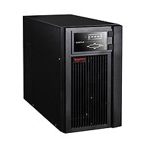 山特 SANTAK UPS不间断电源 C3KS  含16组AM12-100AH电池 A16电池柜