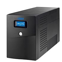 雷迪司 不间断电源 H2000 1200W稳压6台电脑单机1小时