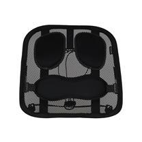 MASCOMMA 人体工程学椅靠背 AH00413/BLK