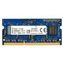 金士顿 Kingston 笔记本内存 KVR13S9S8/4G DDR3 1333 4G