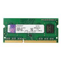 金士顿 Kingston 笔记本内存 DDR3 1600 4GB 低电压版