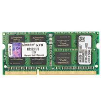 金士顿 Kingston 笔记本内存 KVR16LS11/8 DDR3 1600 8GB