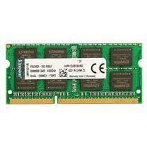金士顿 Kingston 笔记本内存 DDR3 1333 8G (仅限上海)